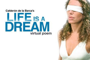 Film: Life is a Dream - by Puy Navarro